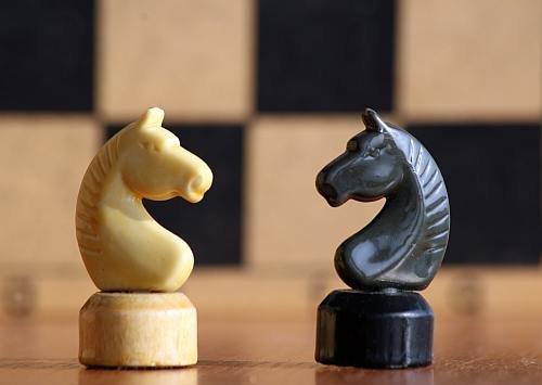 Nabór do drugiej grupy szachowej!