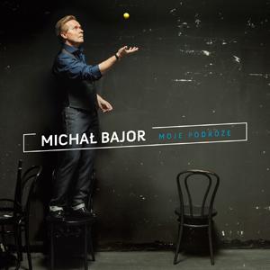 Michal Bajor - Moje Podroze