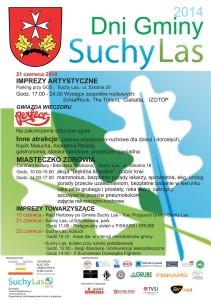 dni-gminy-suchy-las-plakat