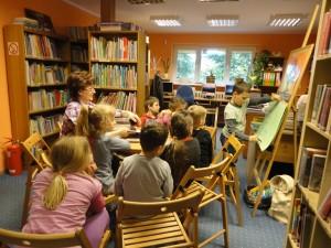 zdjęcia tydzień bibliotek 139