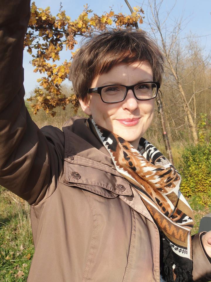 Kamila Bejma- zdjęcie