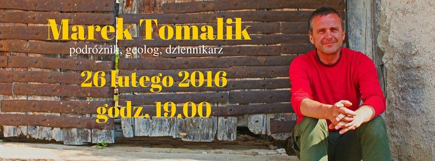 Tomalik - SLIDER