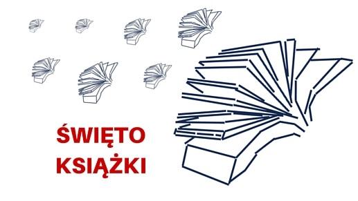 23 kwietnia 2016 – Uczcij z nami Świeto Książki