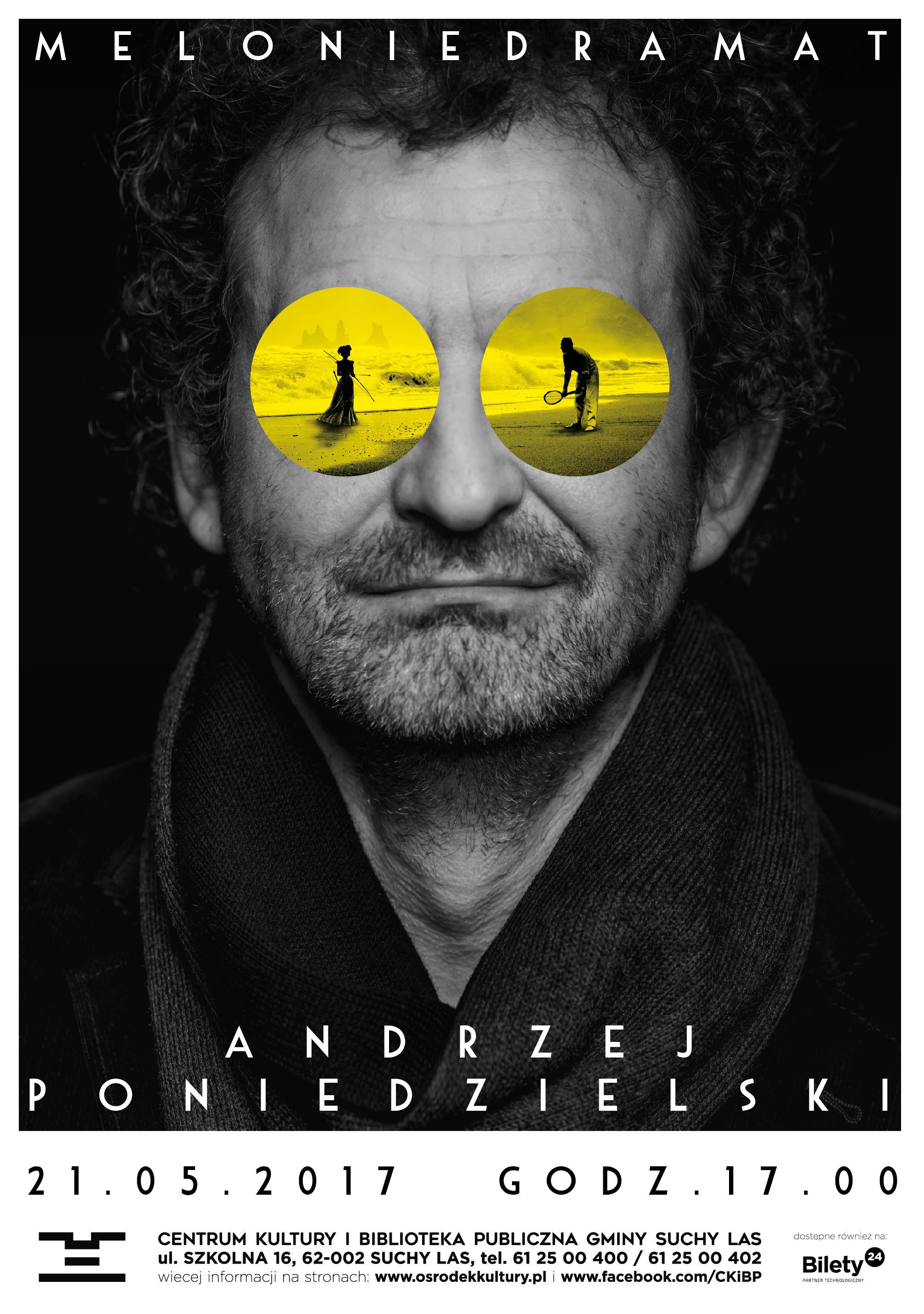Andrzej Poniedzielski