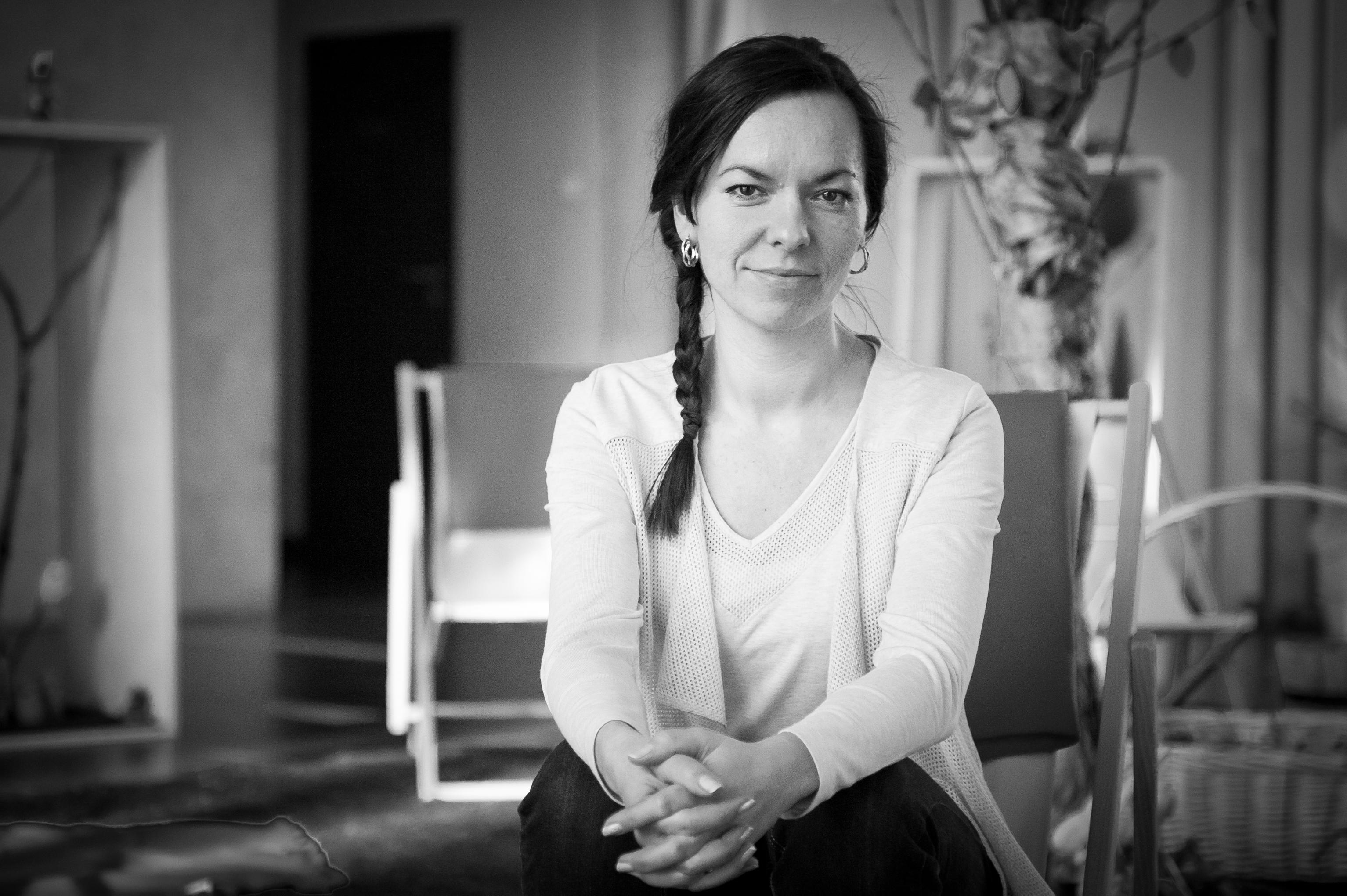 Iwona Witkiewicz – Krukowska