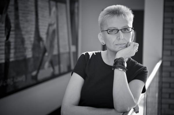 Małgorzata Słowiakowska