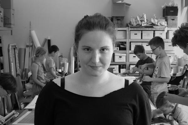 Zuzanna Olszewska Chomicz