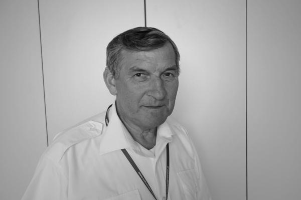 Zbigniew Gawłowski