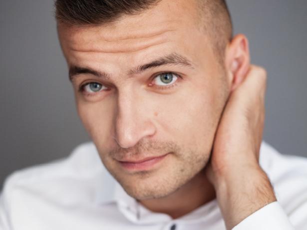 Spotkanie autorskie z Jakubem Małeckim