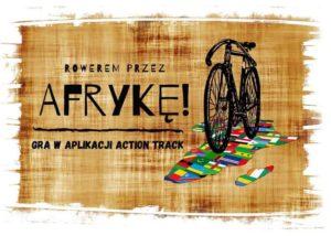Wydarzenia w Suchym Lesie - Gra online Rowerem Przez Afrykę