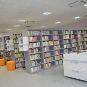 CKiBP Suchy Las - galeria
