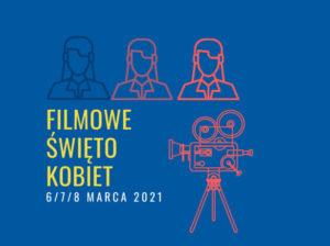 Wydarzenie Filmowy Święto Kobiet w Suchym Lesie